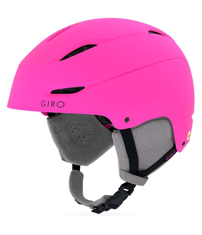 Giro Ceva Mips Helmet-Bright Pink 2.