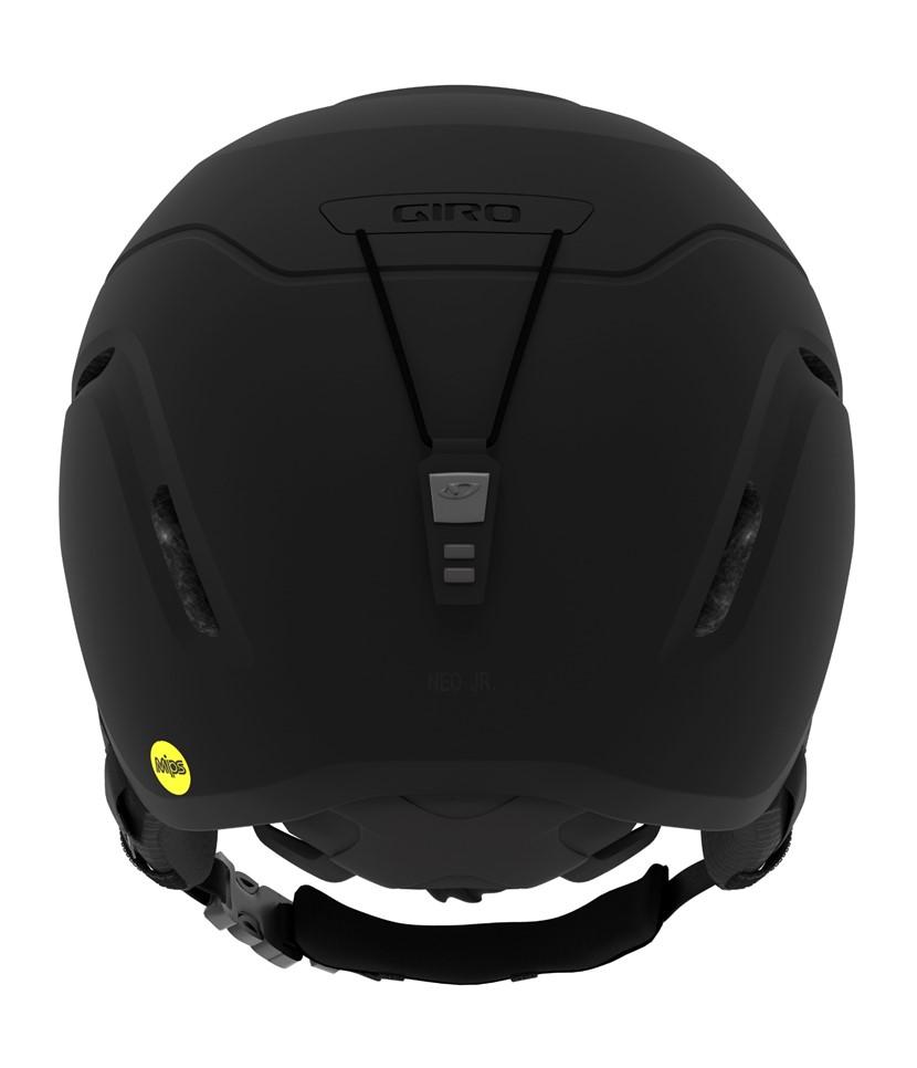 Giro Neo Jr Mips Helmet-Black 2.
