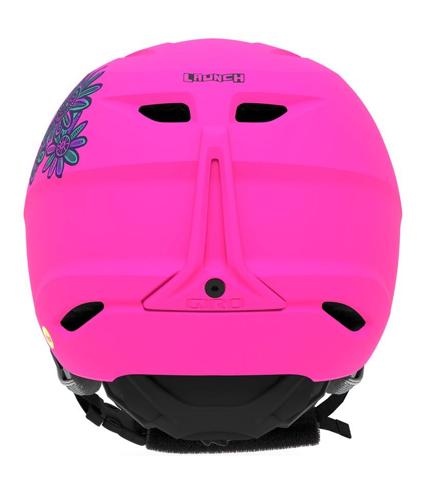 Giro Launch MIPS Helmet-Pink 2.