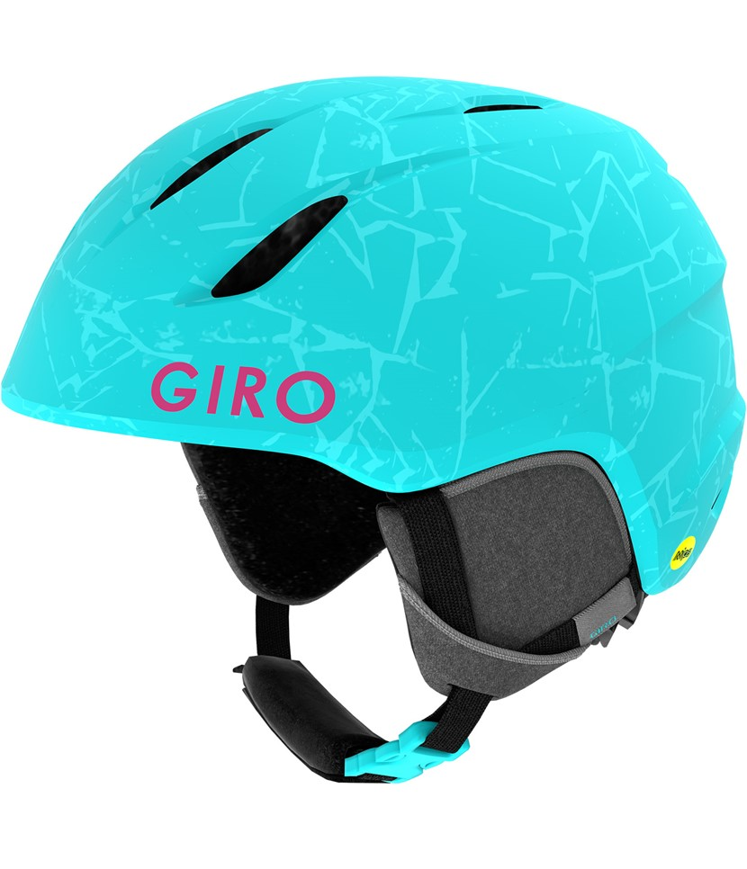 Giro Launch MIPS Helmet-Glacier Rock 2.