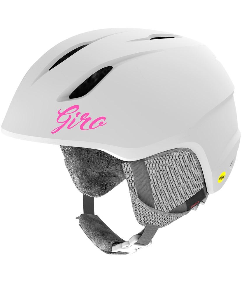 Giro Launch MIPS Helmet-White 2.