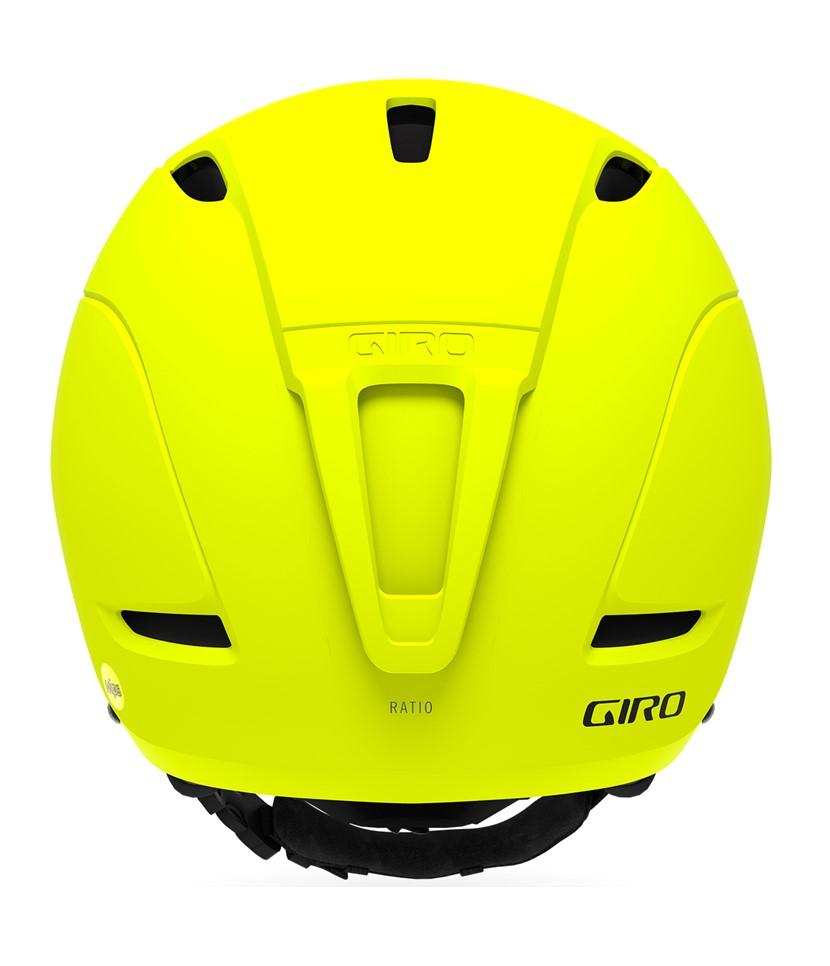Giro Ratio Mips Helmet-Citron 2.
