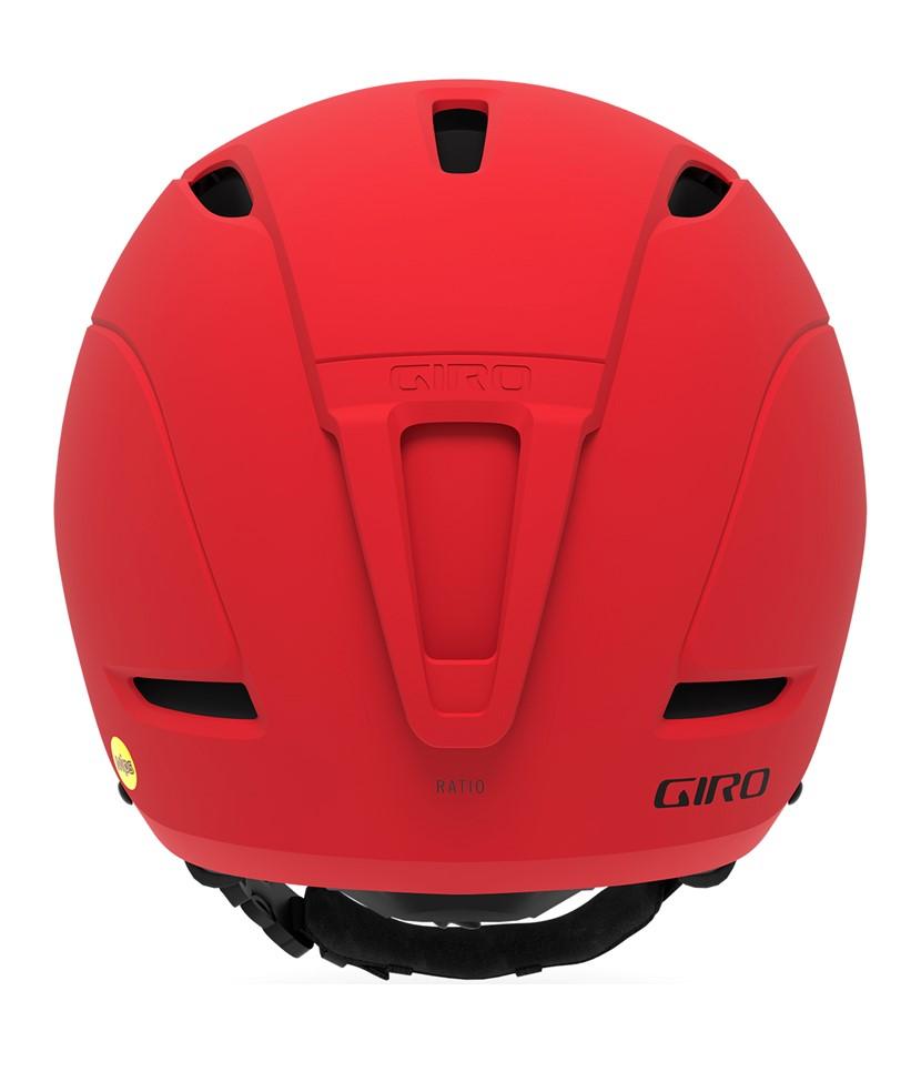 Giro Ratio Mips Helmet-Bright Red 2.
