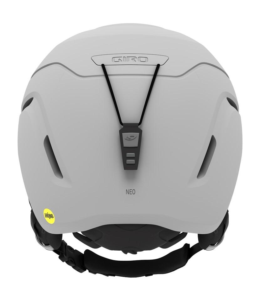 Giro Neo Mips Helmet-Light Grey 2.