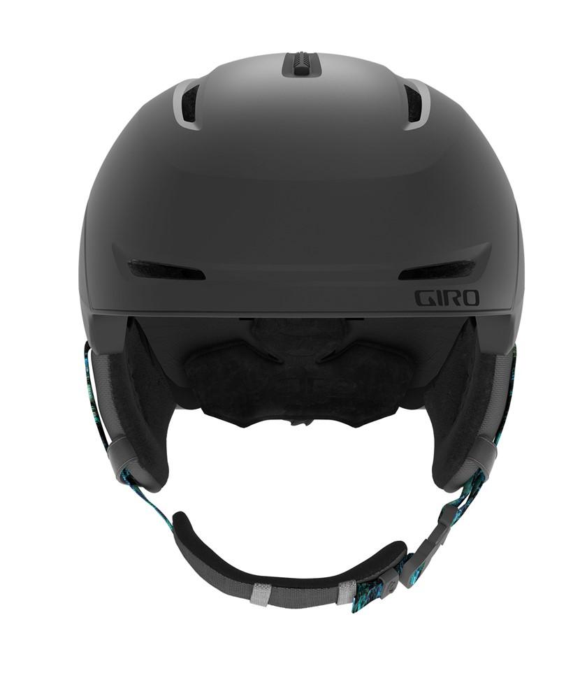 Giro Avera Mips Helmet-Graphite Rockpool 3.