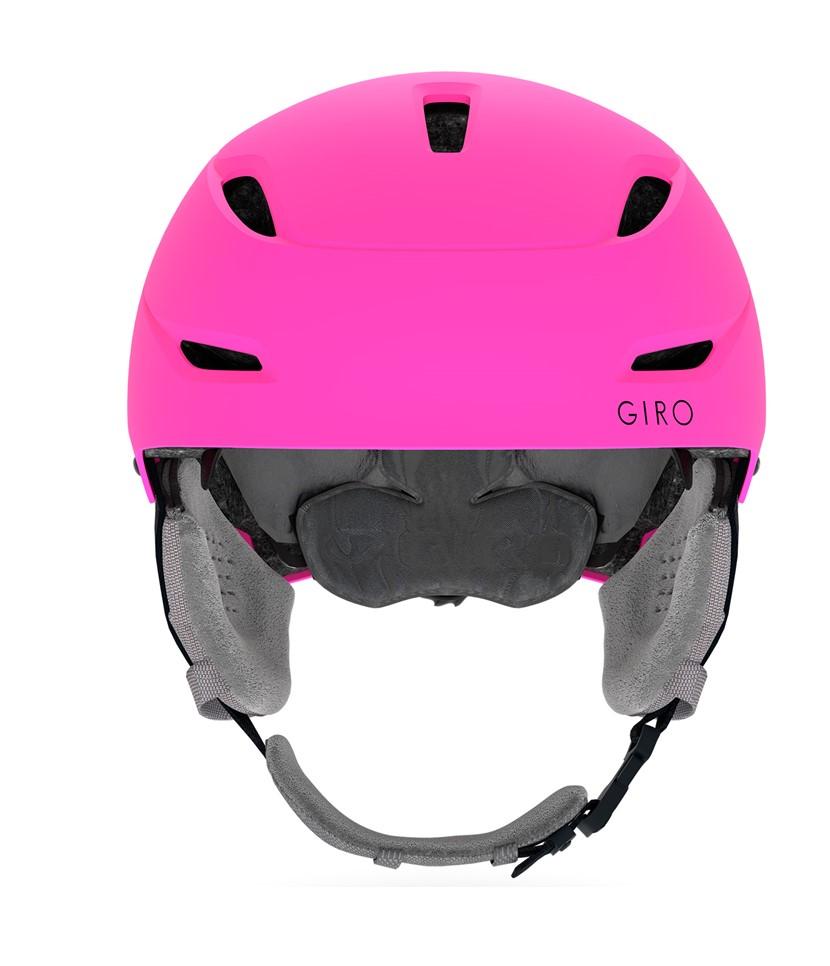 Giro Ceva Mips Helmet-Bright Pink 3.