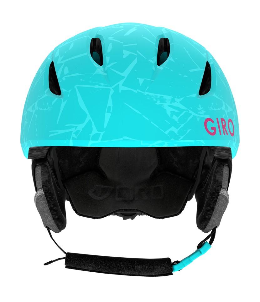 Giro Launch MIPS Helmet-Glacier Rock 3.