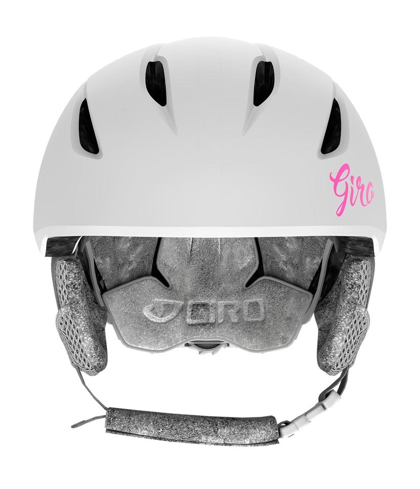 Giro Launch MIPS Helmet-White 3.