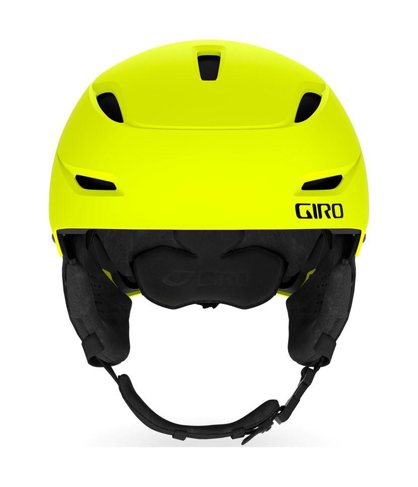 Giro Ratio Mips Helmet-Citron 3.