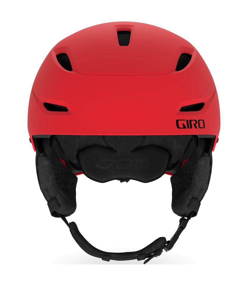 Giro Ratio Mips Helmet-Bright Red 3.
