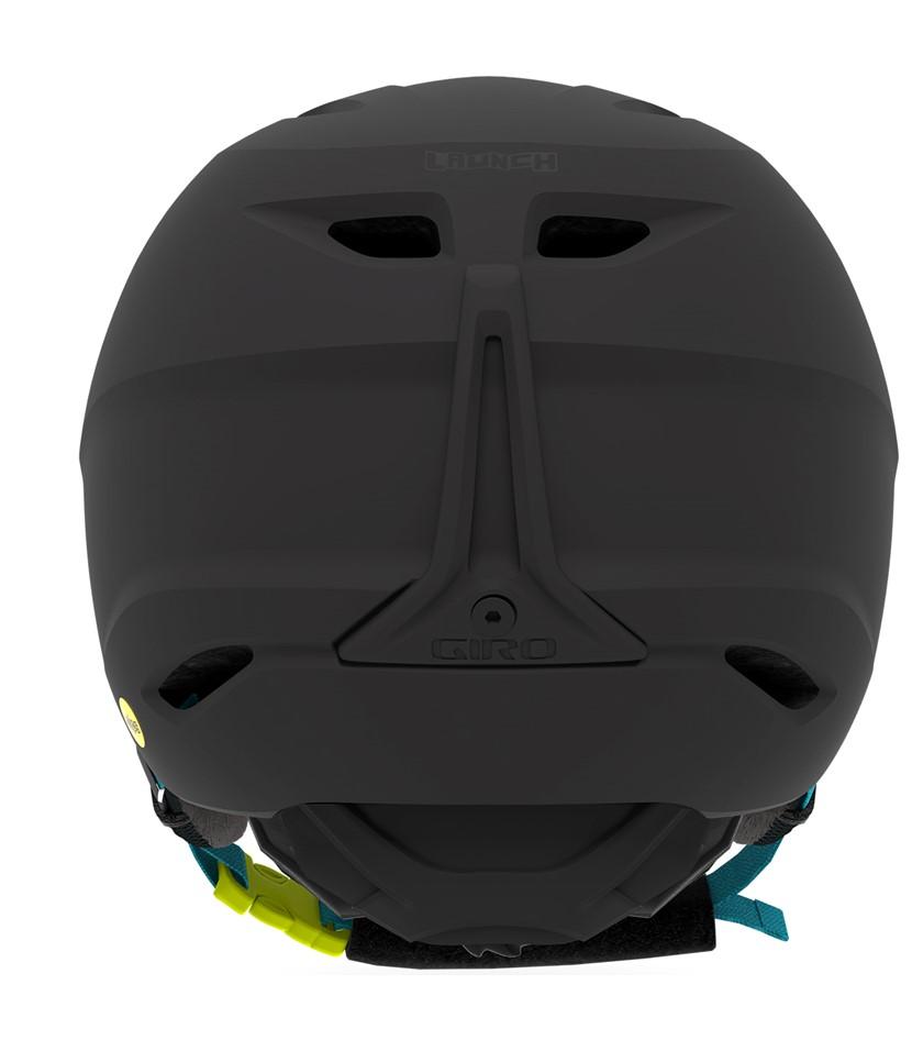 Giro Launch MIPS Helmet-Black/ Sweet Tooth 2.