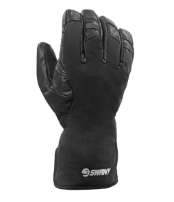 Swany Men's Korvett Under Glove Black