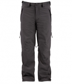 Pure Riderz Keystone Pants-Ebony