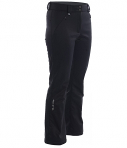 Cartel Hudson Pants-Black