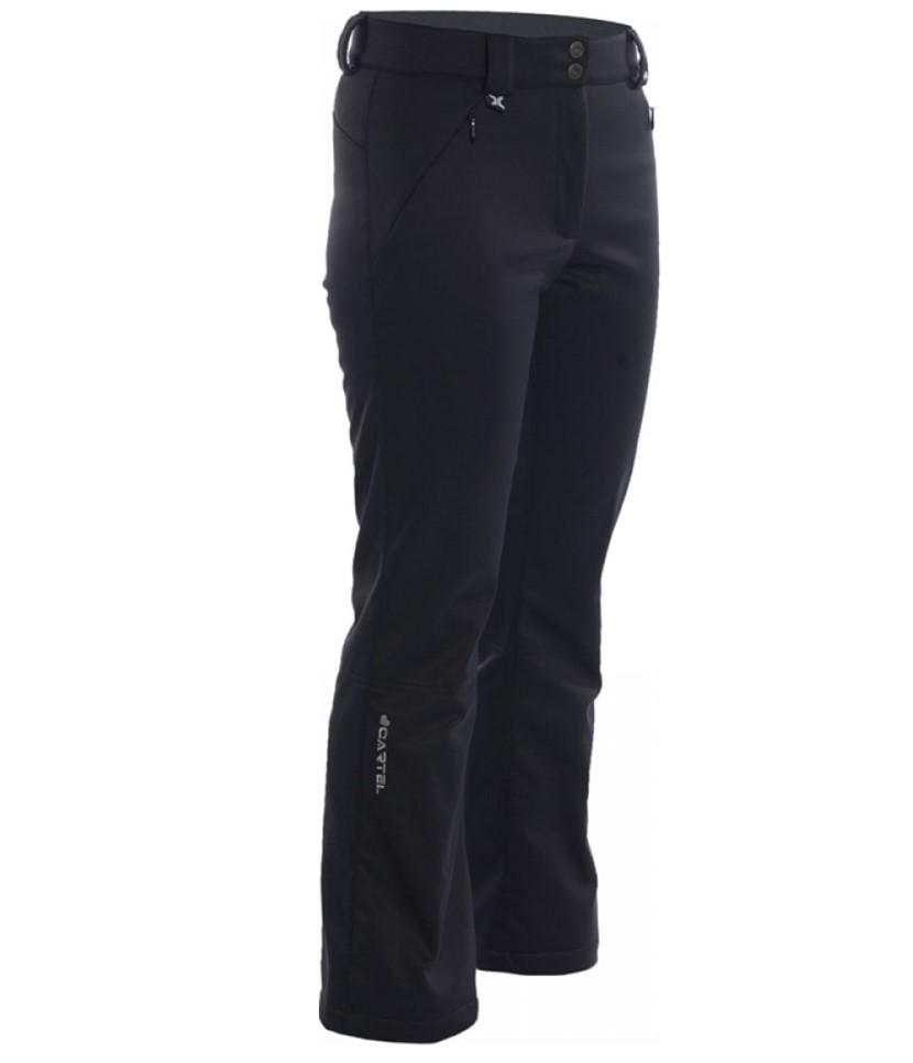 Cartel Hudson Pants-Black