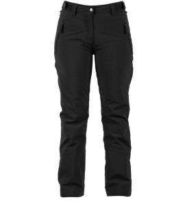 Cartel Whistler Pants-Black