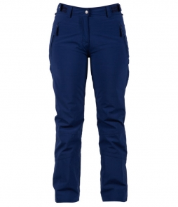 Cartel Whistler Pants-Navy
