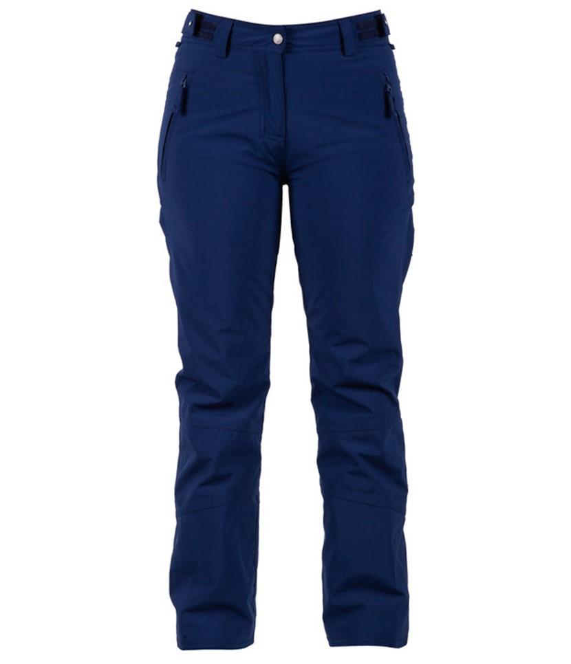 Cartel Whistler Pants-Navy