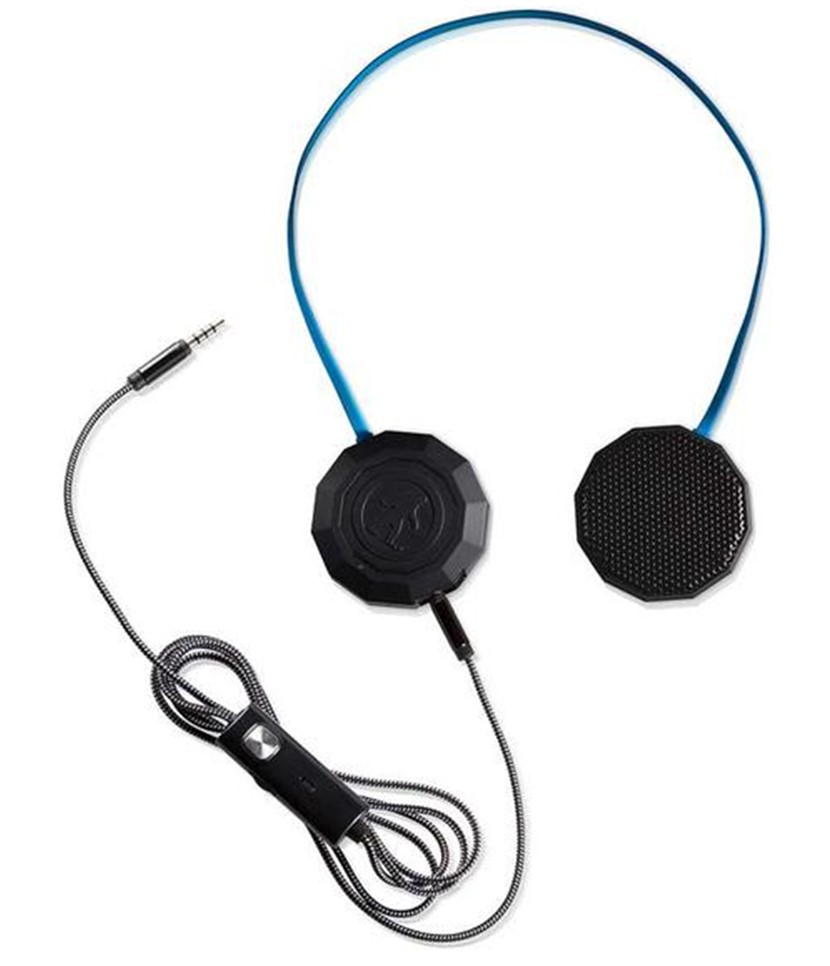 Outdoor Tech Wired Audio Chips