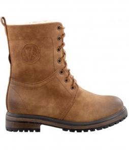 Kimberfeel Rangers Apre Boots-Beige