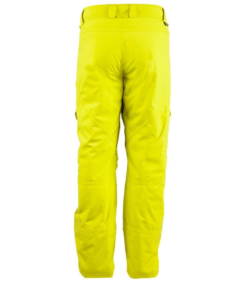 Cartel Kicker Pants-Lime 2.