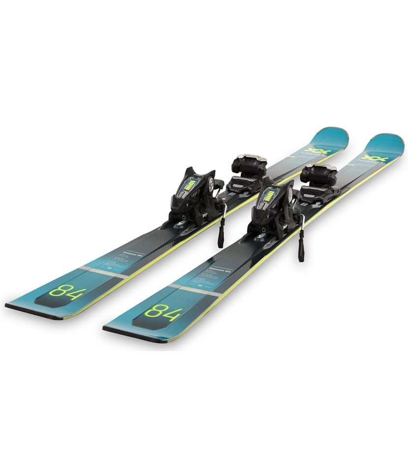Volkl Deacon 84 2021 Skis 2.