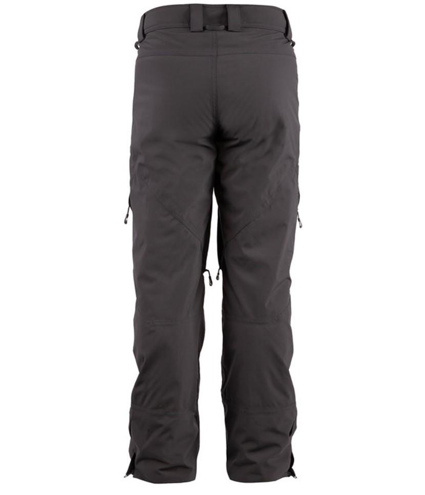 Pure Riderz Keystone Pants-Ebony 2.