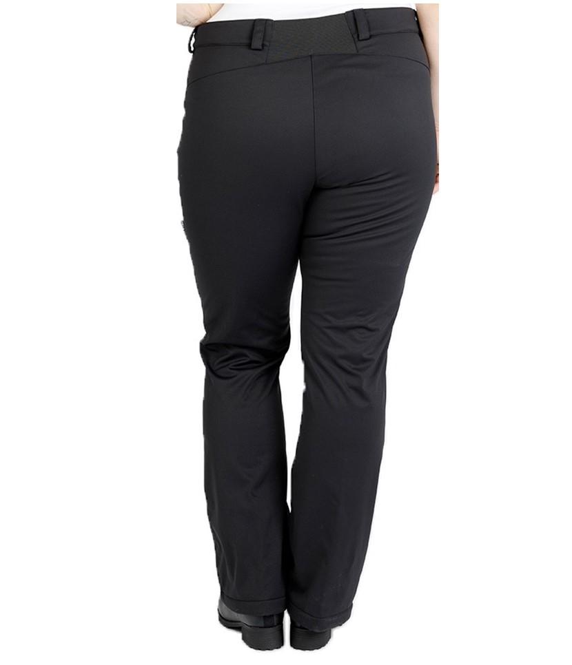 Cartel Hudson Pants-Black 2.