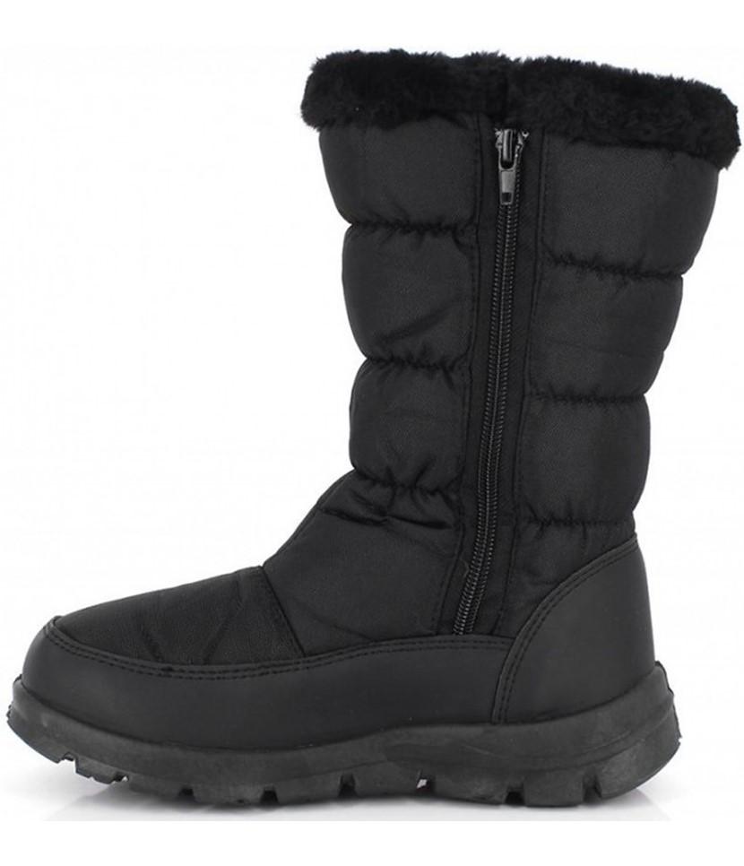 Kimberfeel Cleya Apres Boots-Black 2.