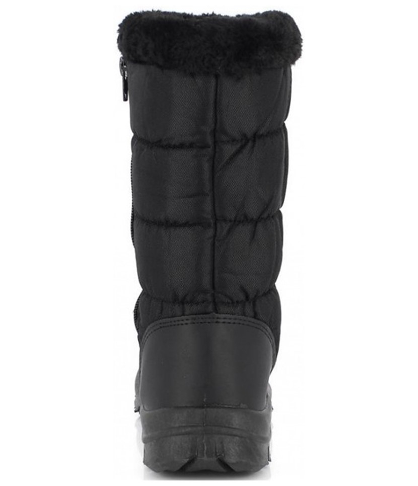 Kimberfeel Cleya Apres Boots-Black 3.