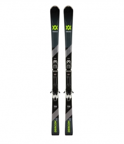 Volkl Deacon XTD 2020 Skis