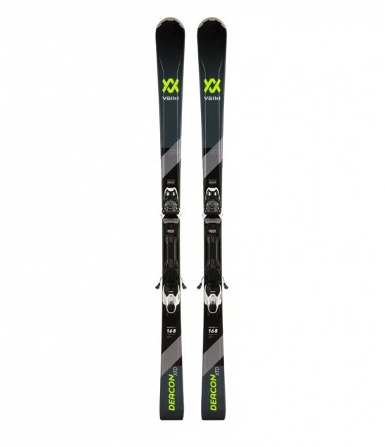 Volkl Deacon XTD 2020 Skis