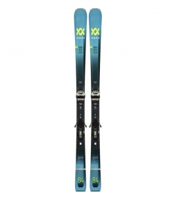 Volkl Deacon 84 2021 Skis