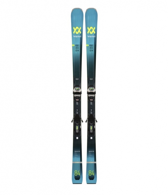 Volkl Deacon 84 2021 Skis