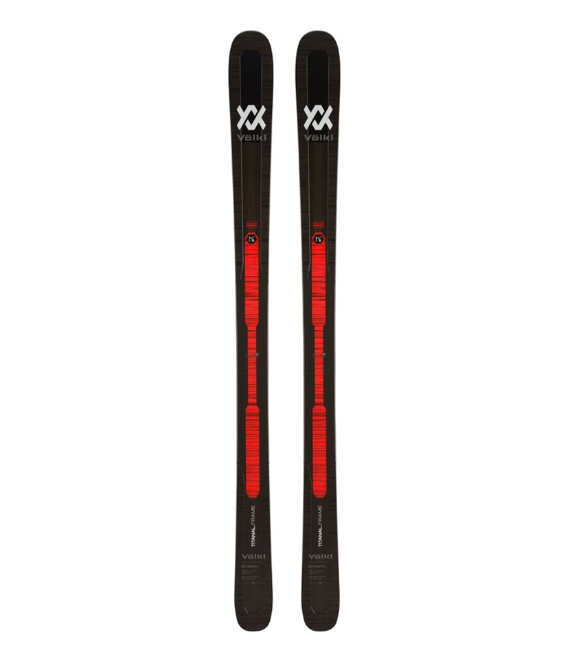 Volkl M5 Mantra 2020 Skis