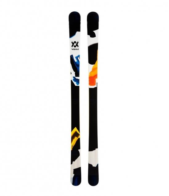 Volkl Revolt 86 2020 Skis