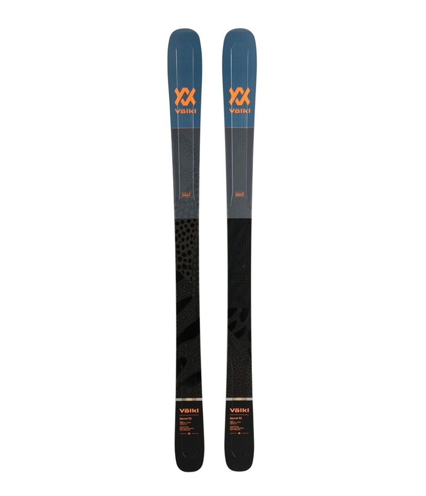 Volkl Secret 92 2020 Skis