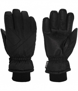XTM Xpress Kids Gloves-Black
