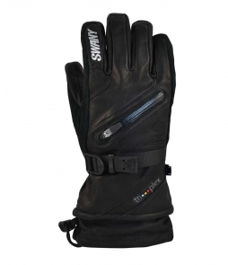 Swany Men's X-Cell II Glove Black