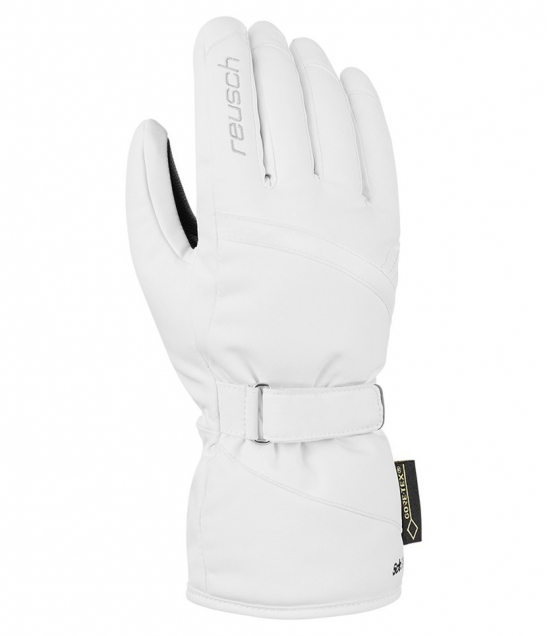 Reusch Alexa GORE-TEX Glove-White