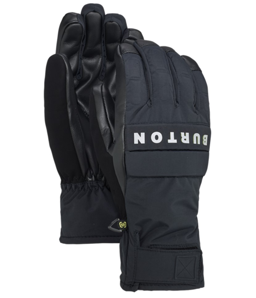 Burton Backtrack Glove-True Black