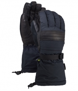 Burton Warmest Gore-Tex Glove-True Black