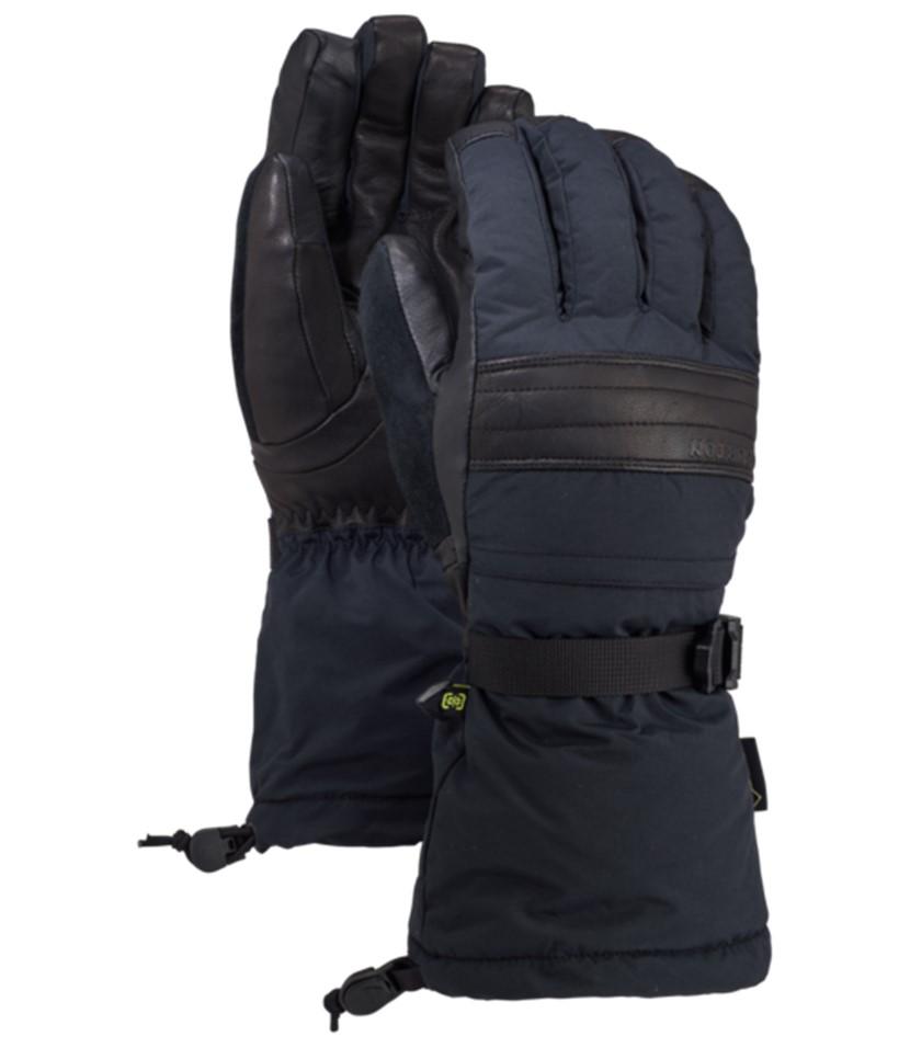 Burton Warmest Gore-Tex Glove-True Black