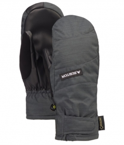 Burton Women's Reverb Gore-Tex Mitt-True Black