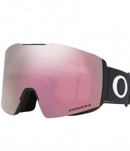 Oakley FL XL Hi Pink