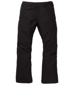 Burton Gore-Tex Vent Pants-True Black