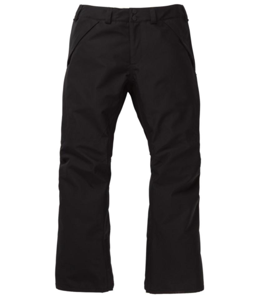 Burton Gore-Tex Vent Pants-True Black