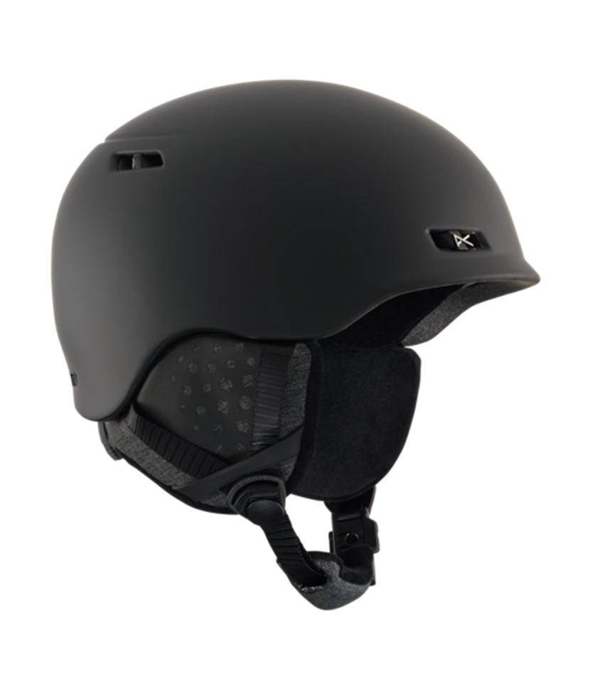 Anon Rodan Helmet-Black