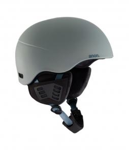 Anon Helo 2.0 Helmet-Gray