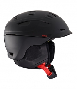 Anon Prime MIPS Helmet-Black Pop